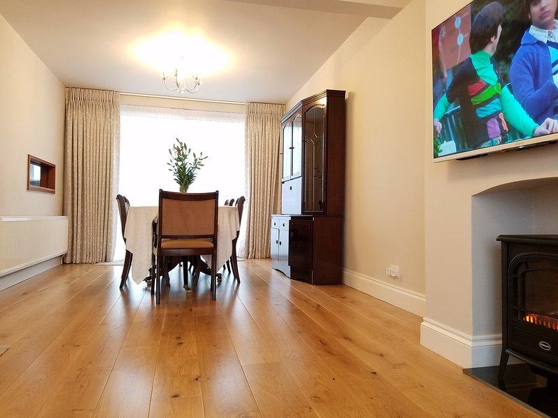 Non smoking - Bright Cozy and Clean, casa vacanza a Stanmore