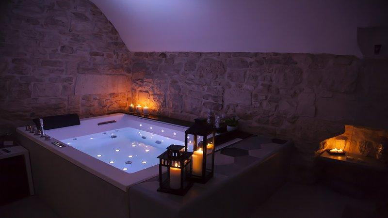 Levante Luxury Room, vacation rental in Giovinazzo