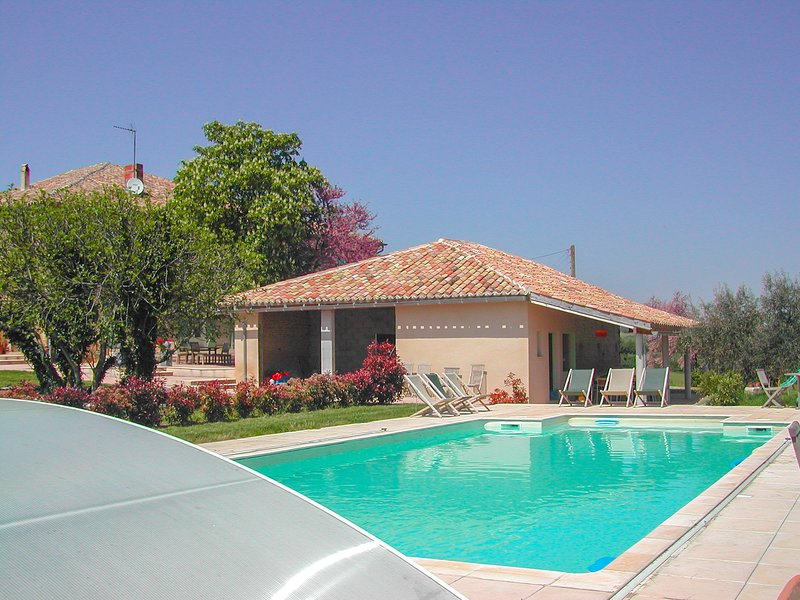 Quillot, vacation rental in Lavit