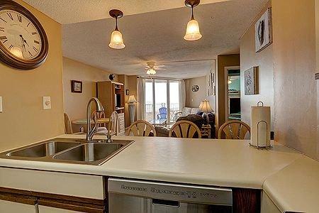 Cozinha - Sala Ver