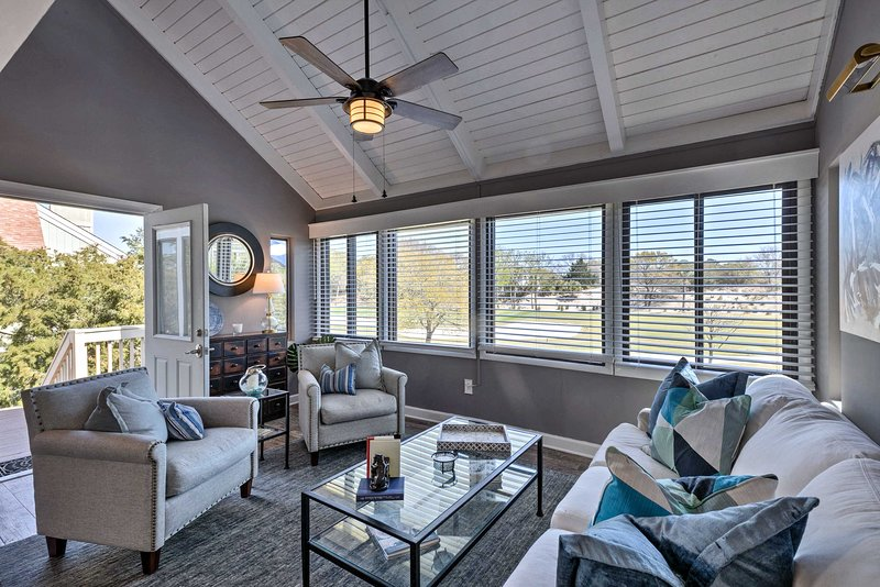 Seabrook Island awaits your arrival at this incredible vacation rental villa!