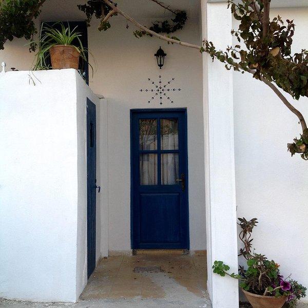 Chez Cécile casa Cretan House