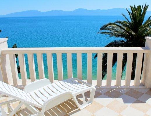 Ferienwohnung 3772-8 für 4 Pers. in Brist, vacation rental in Brist