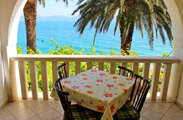 Ferienwohnung 3772-2 für 5 Pers. in Brist, vacation rental in Brist