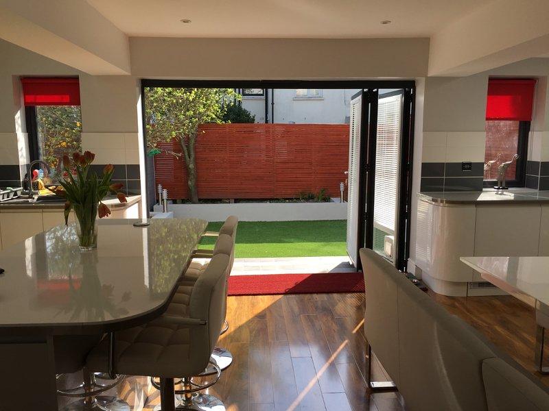 Delightful Luxury Bath & Breakfast 4, location de vacances à Cooksbridge