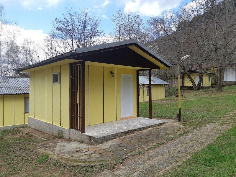 Bungalows Kamena (1), aluguéis de temporada em Kato Poria