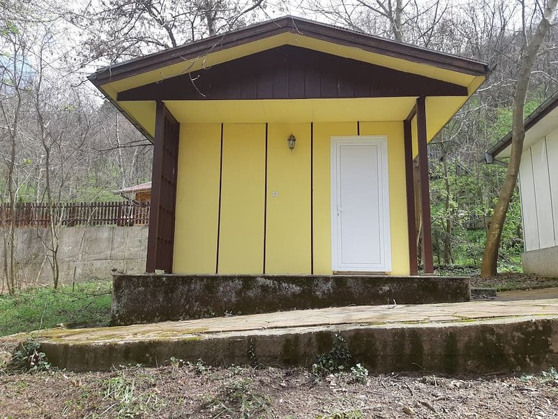 Bungalows Kamena (3), holiday rental in Lithotopos