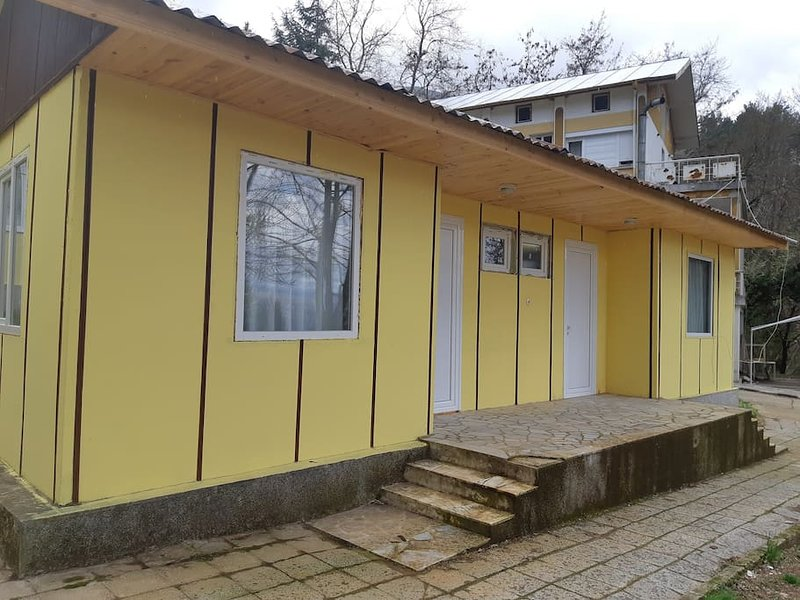 Bungalows Kamena (14), aluguéis de temporada em Kato Poria