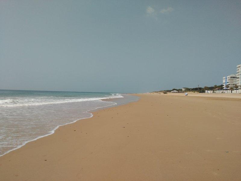 frente al mar – semesterbostad i Rota