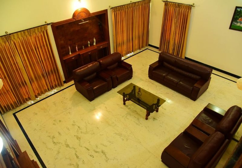 The Cennet Homestay (Bedroom 1), holiday rental in Arasinaguppe