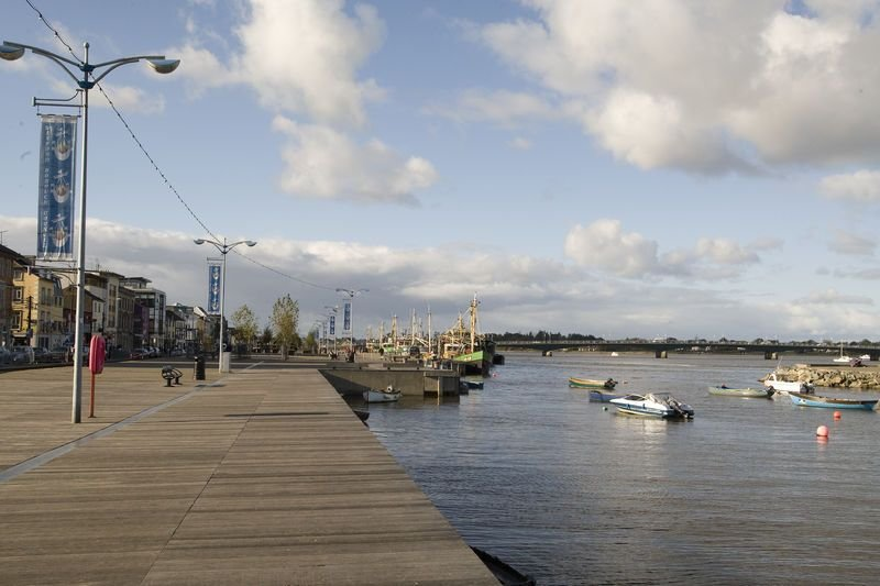 Wexford Town Opera Mews One Bed Apartment - Sleeps 2 - Wexford Town Self Caterin, vacation rental in Rosslare Harbour