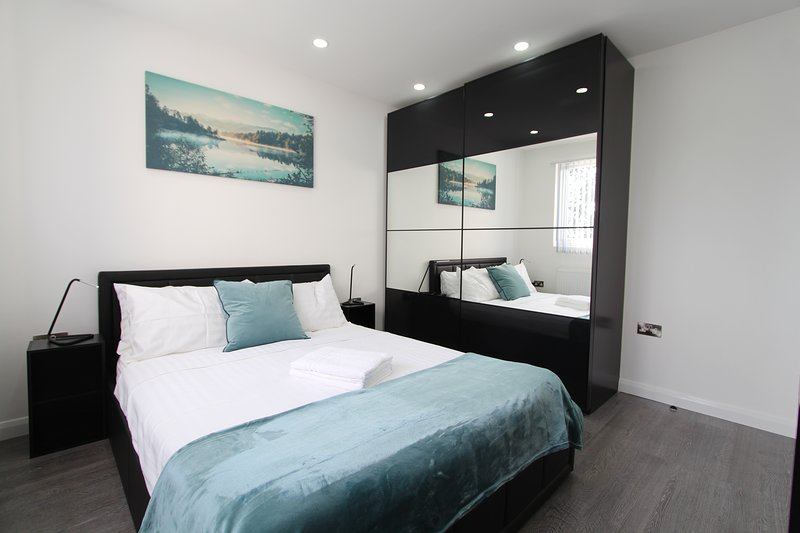 BlueGreen Suites Executive Suite, casa vacanza a Colindale