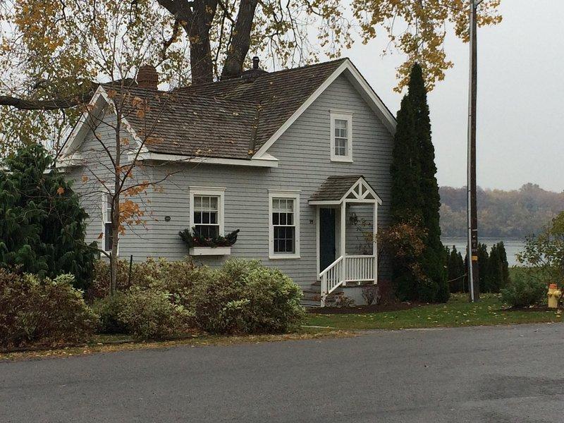 The Foghorn House Niagara on the Lake