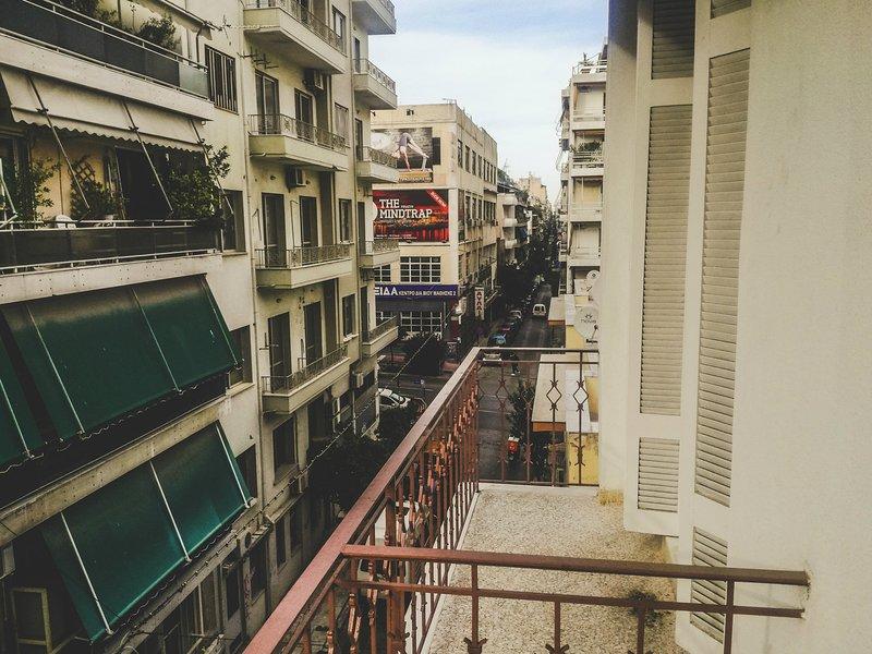 Our Charming Hostel in Piraeus City Center