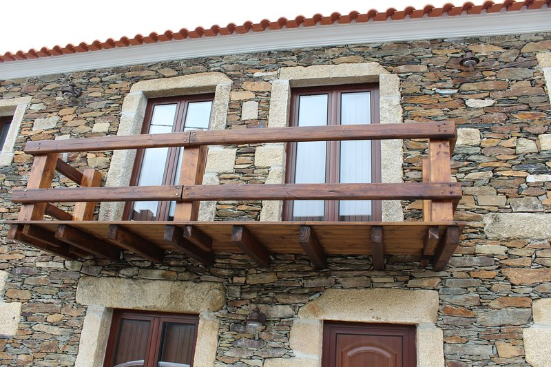 Meimoa Guesthouse, vacation rental in Peraboa