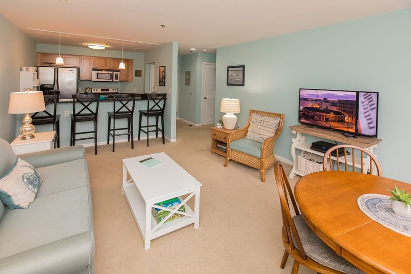 Playa rana unit 204 updated 2019 2 bedroom apartment in - 2 bedroom apartments in virginia beach ...