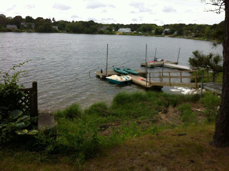 peddle barco e caiaques