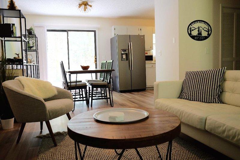Rabun Retreat, holiday rental in Clayton