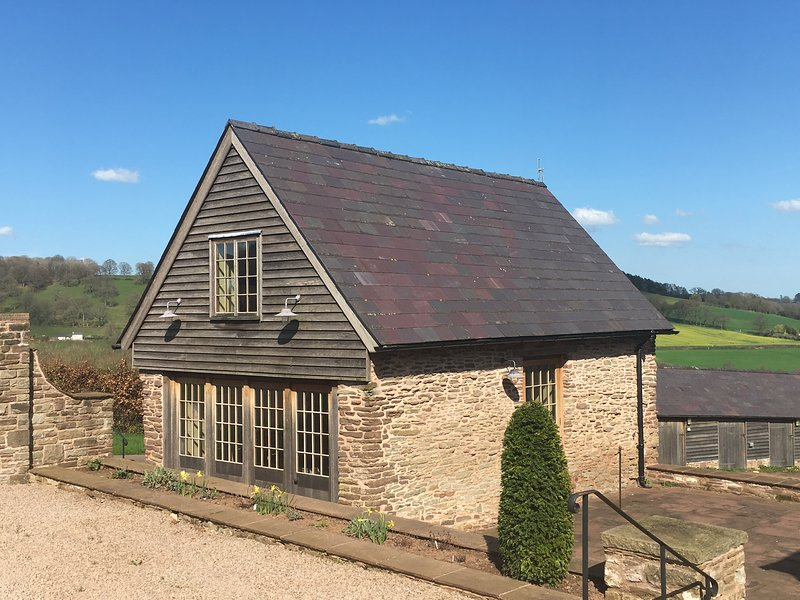 Demesne Farm Guest House, holiday rental in Clearwell