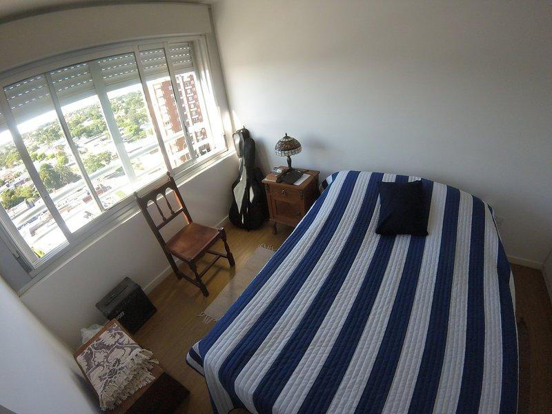 Apartamento 1 dormitorio en Malvín, casa vacanza a Ciudad de la Costa