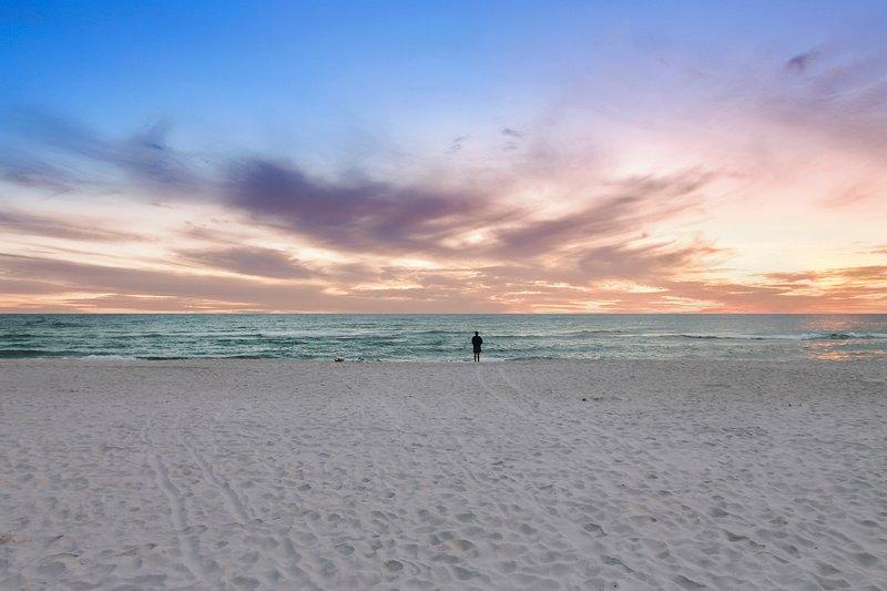 Beach Life Bliss-stranden på gångavstånd från huset
