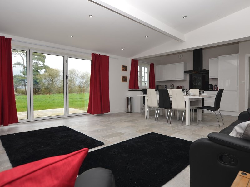 Great sociable living space