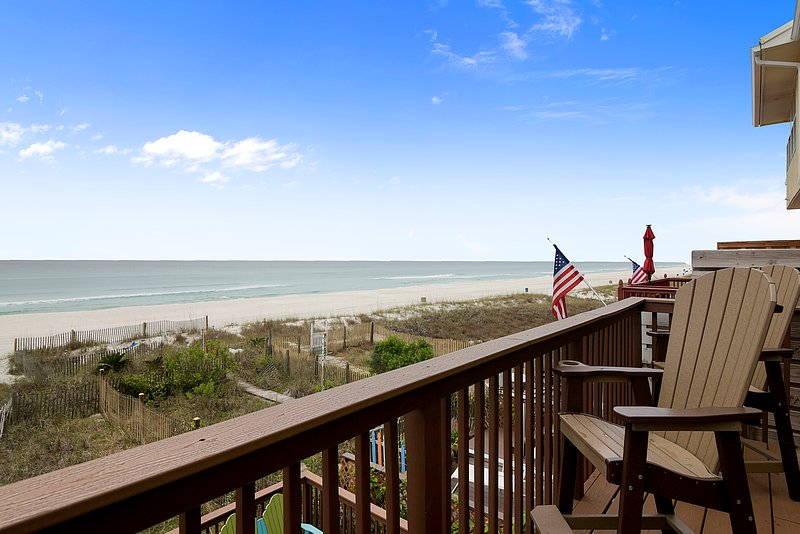 SSP, holiday rental in Panama City Beach