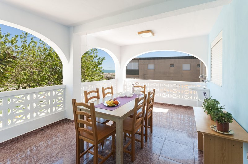MILENIO - Apartment for 6 people in Marenys de Rafalcaid, holiday rental in Grau de Gandia