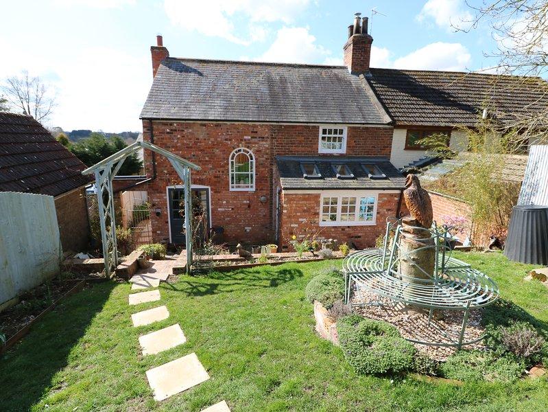 birdsong cottage open fire wifi range cooker in swaby ref rh tripadvisor co uk