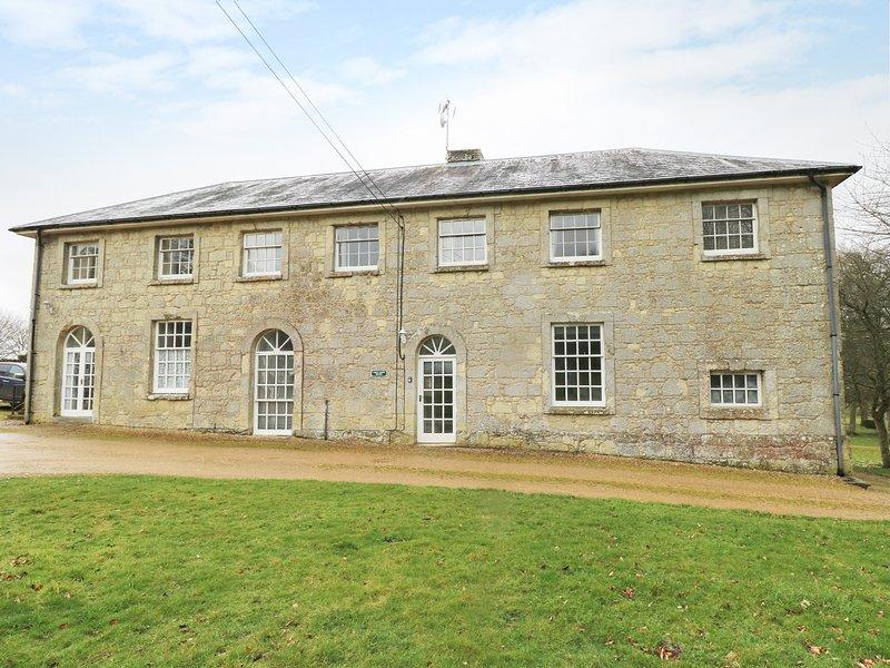 THE COACH HOUSE, Appuldurcombe Estate, pet-friendly, 4K Smart TV, Ref 960233, Ferienwohnung in Godshill