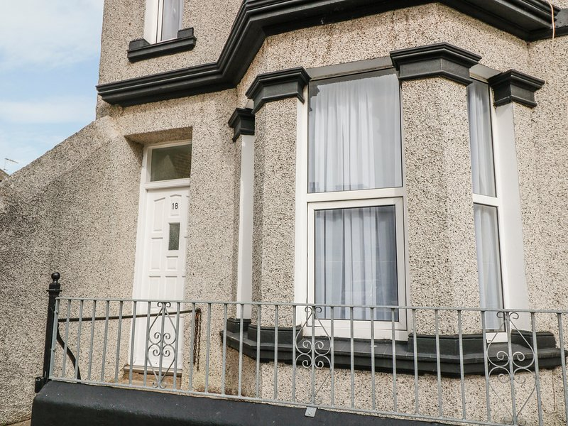 HOE APARTMENT, Smart TV, Ref. 954889, holiday rental in Plympton