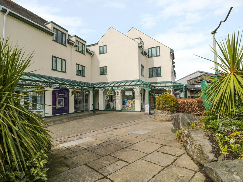 Eve's Attic, Bowness-on-windermere, alquiler vacacional en Bowness-on-Windermere