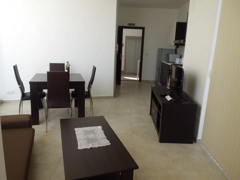 Brand new 2 bedroom aparment in Msida F18, vacation rental in Msida
