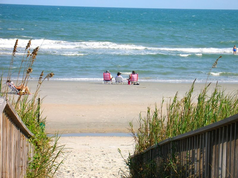 North Litchfield Beach