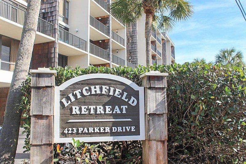 Litchfield Retreat