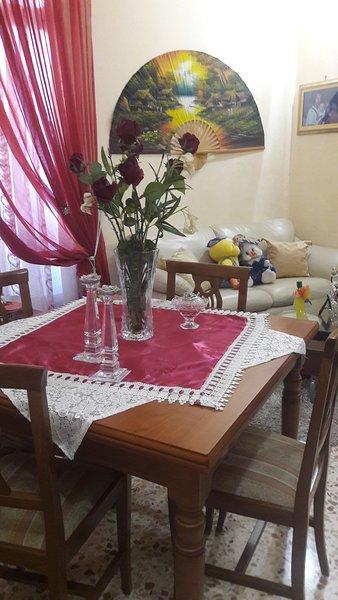 Appartamento briciola, holiday rental in Casale Modica