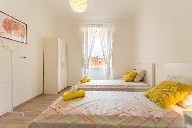 Bienvenido a mi sol Apartamento en el casco antiguo de Dubrovnik!
