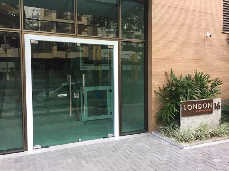 London Residencial Design, aluguéis de temporada em Niterói