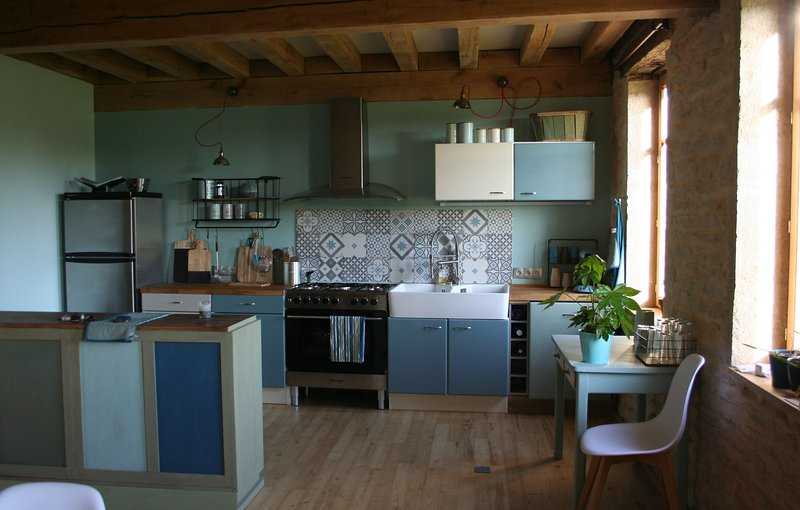 Anna's guest house, holiday rental in Seurre