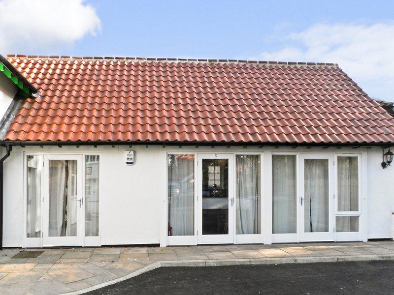 No. 3 Low Hall Cottages, Scalby, location de vacances à Burniston