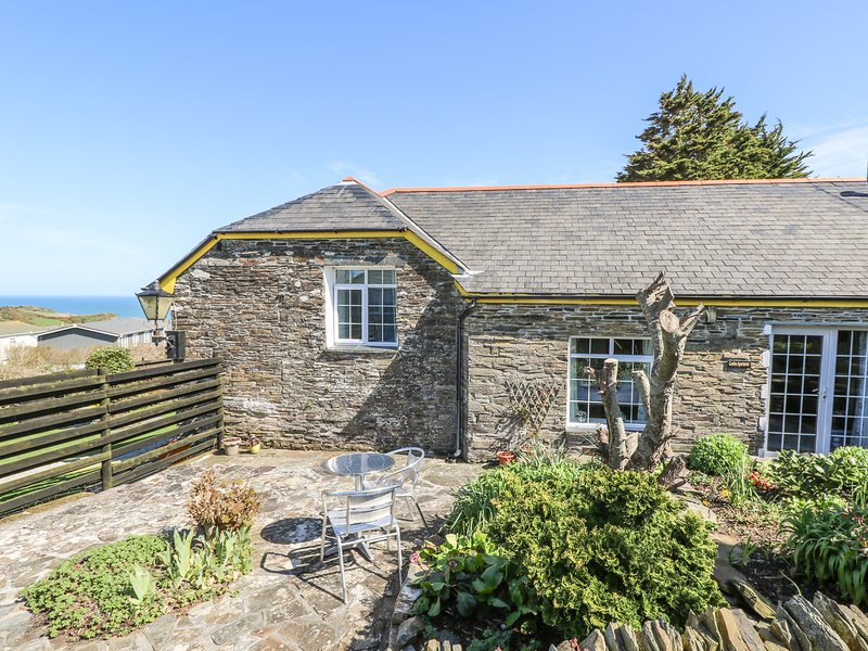 The Garden Apartment, Tintagel, vacation rental in Tintagel