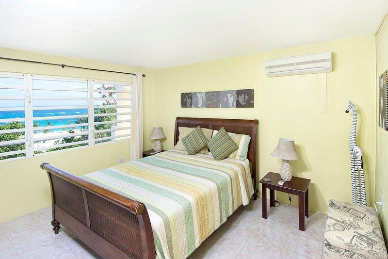 Sunrise, une location de vacances 5BR à Oyster Pond, St Maarten néerlandais