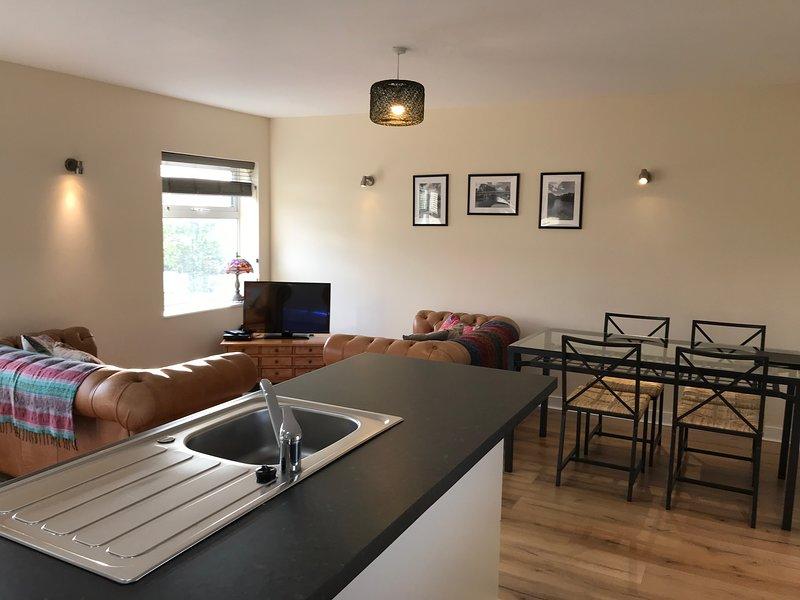 Cothi Bridge Apartments - Cothi, alquiler vacacional en Carmarthen