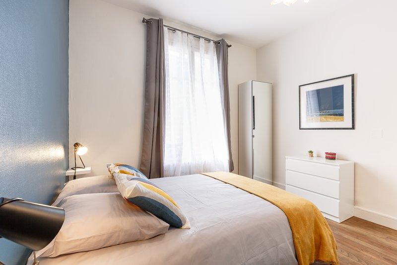 TY POSTEL 3G - Confort et calme au coeur de Rennes, holiday rental in Liffre