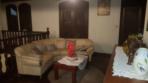 Residence CHINON, vacation rental in Cayenne