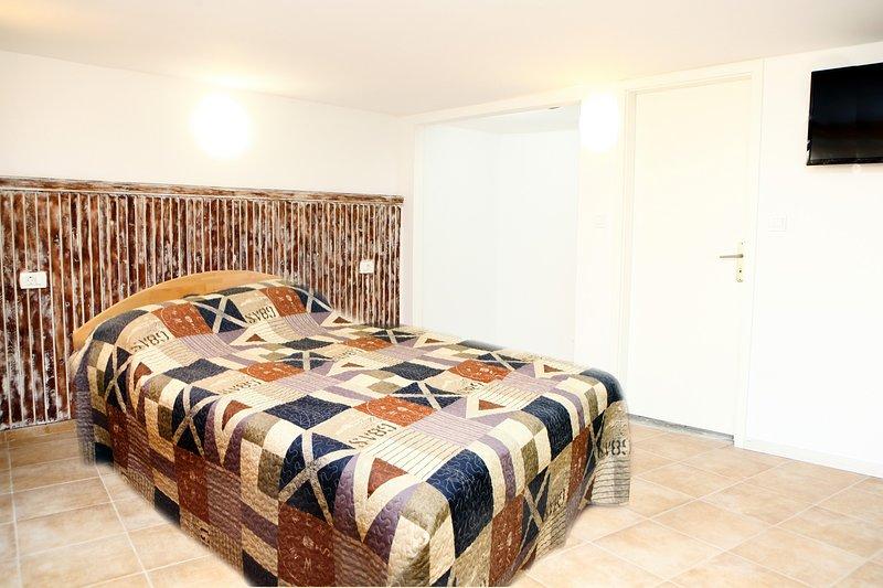 Bright Studio Apartment KS3, alquiler vacacional en Portoroz