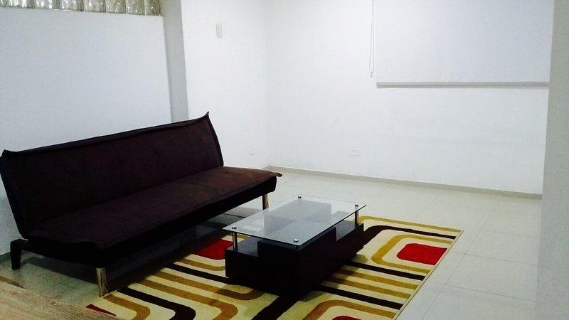 (102) Apartamento de 1 dormitorio, Surco, location de vacances à Chaclacayo