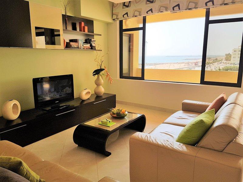 Imperium Apartment, location de vacances à Quarteira