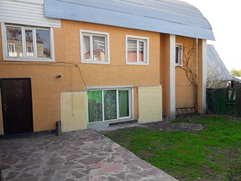 Compote hostel, aluguéis de temporada em Cazaquistão