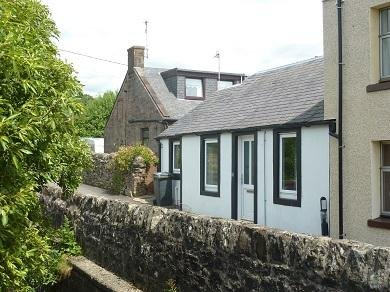 Cosy Cottage holiday let, vacation rental in Kirkconnel